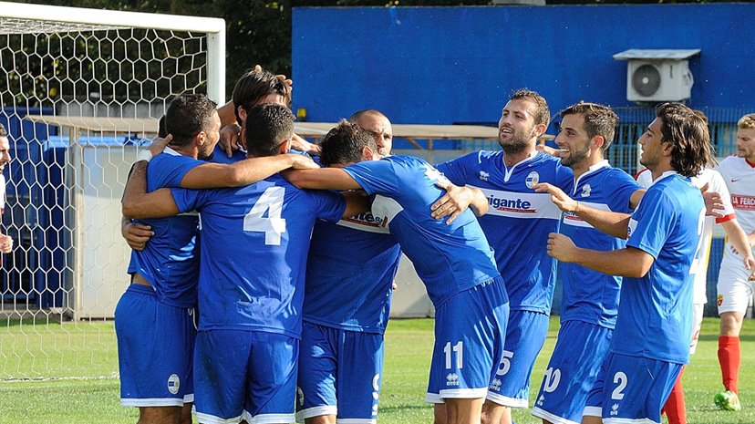 Serie D – I finali dei recuperi, e questa sera dalle 19 la Caronnese a Be.Pi Calcio Club