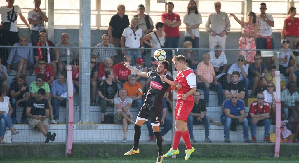 Eccellenza – Fenegrò-Castellanzese il top dei recuperi, tante sfide salvezza mentre il derby…