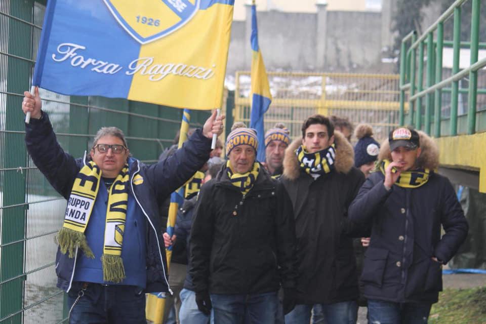 La Lombardia segue Veneto ed Emilia: sì al pubblico negli stadi