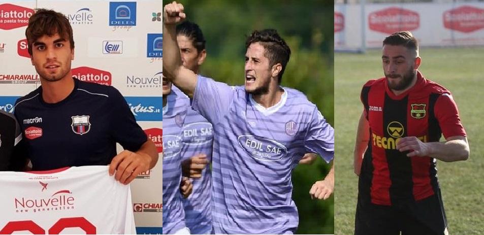 BePi Calcio Club - Eccellenza