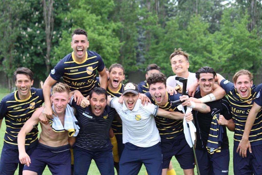 Be.Pi Calcio Club – Serie D | Una puntata dai colori gialloblù Arconatese