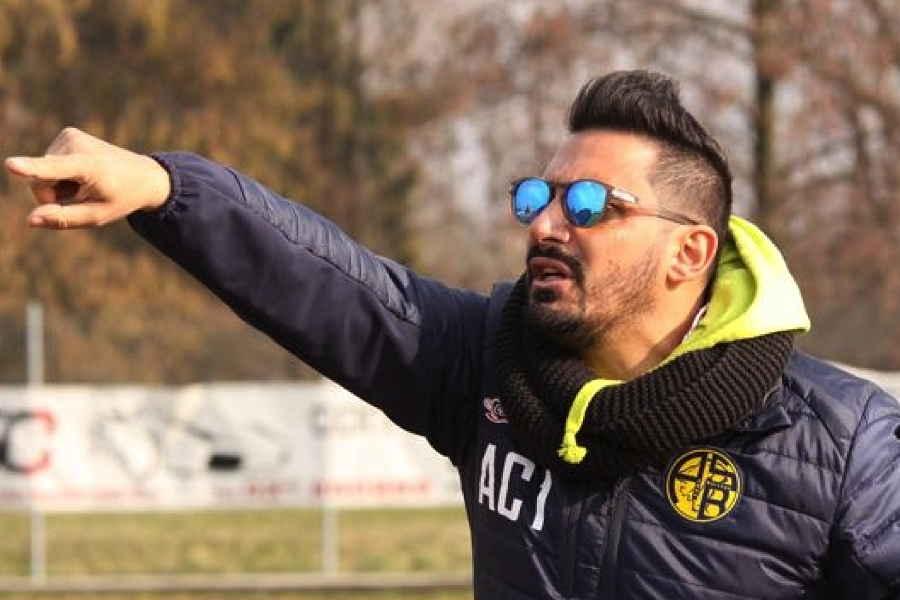 Promozione – Girone B – Il Barzago esonera Claudio Abaterusso, nome pesante in vista della prossima stagione
