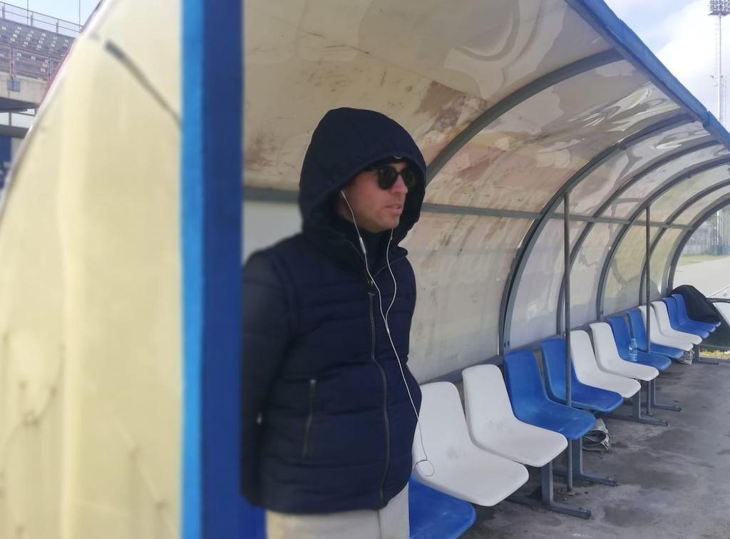 Serie D | La Folgore Caratese risale, Michele Criscitiello: Vincere a Savona è stata una bella prova di forza ma giovedì è una finale