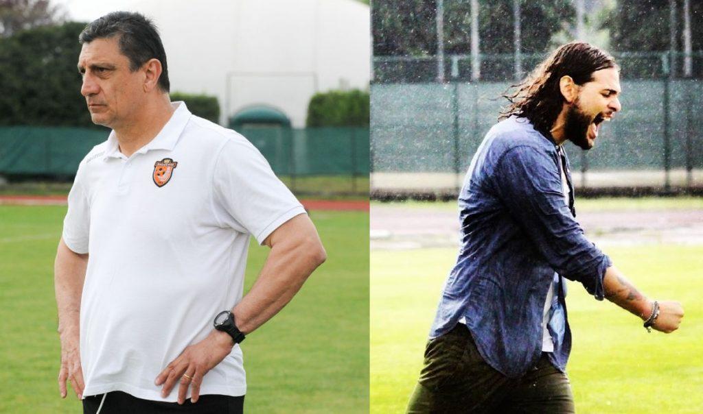 BePi Calcio Club – Promozione: Paolo Crucitti e Giovanni Cairoli per la lunga attesa in vista dell'atto finale