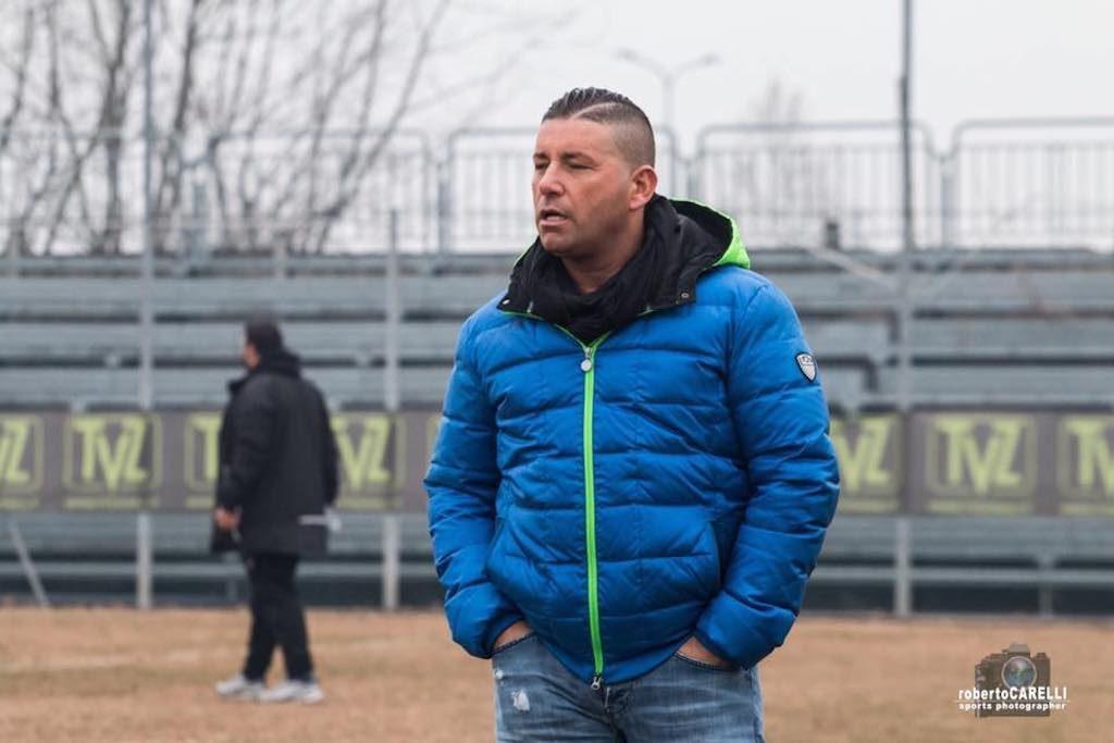 Vito Cera in esclusiva a Be.Pi Sport: «Vogliamo costruire un grande Legnano»