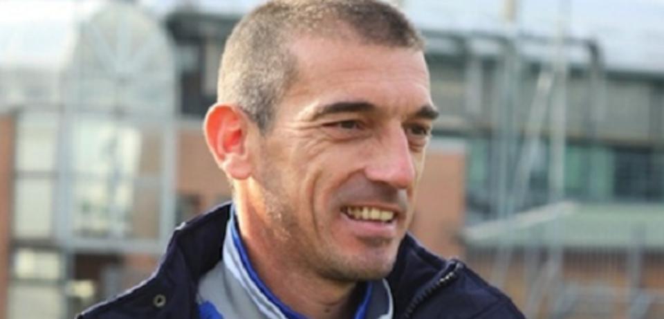 Virtus Ciserano, Del Prato: «Girone complicato, bisogna partire subito forte»