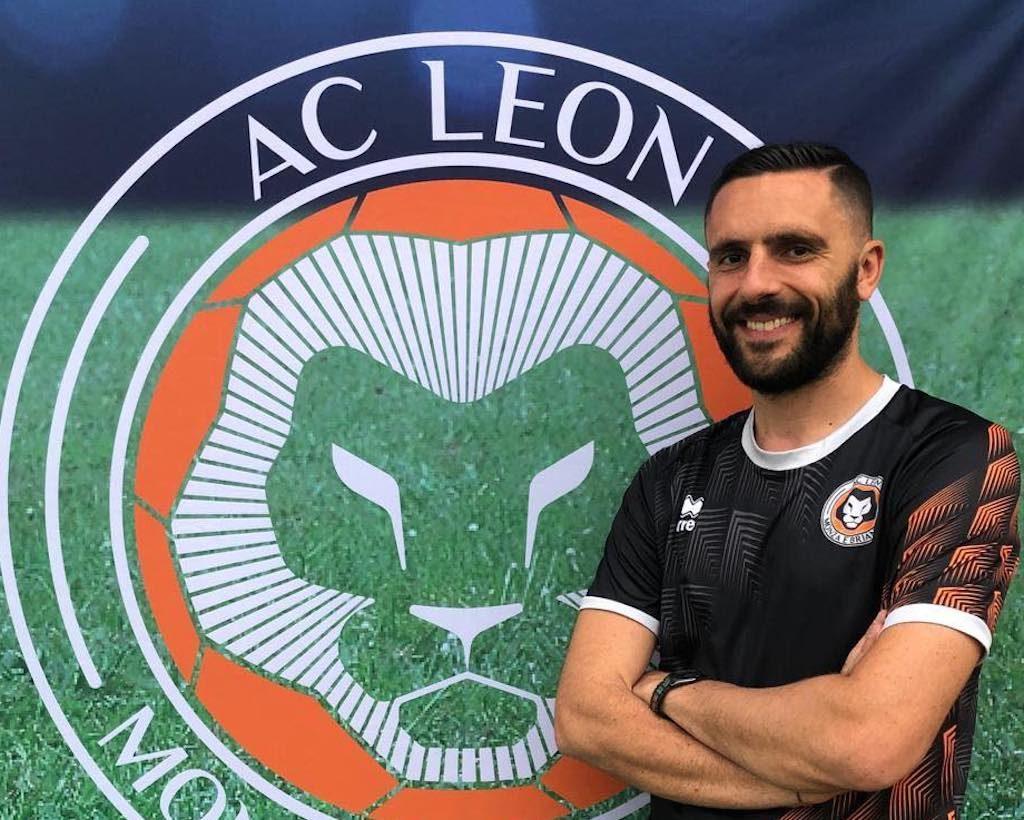 Eccellenza | Marco Biraghi firma con il nuovo AC Leon
