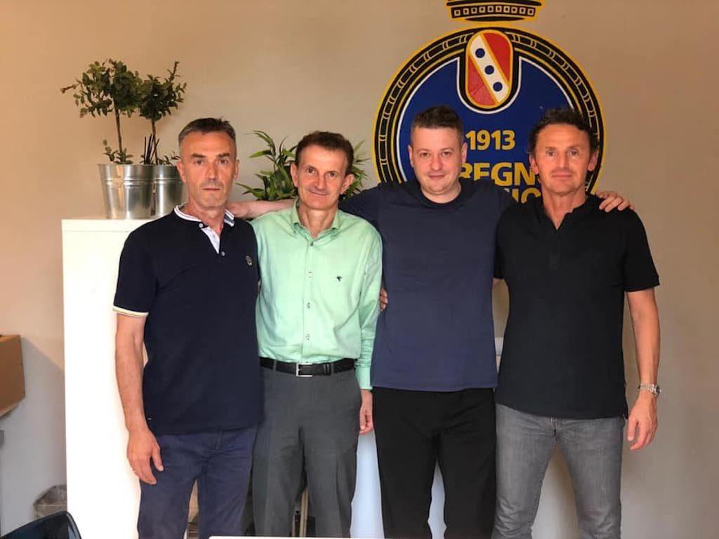 Serie D | Inatteso Seregno: il tecnico è Gianluca Balestri