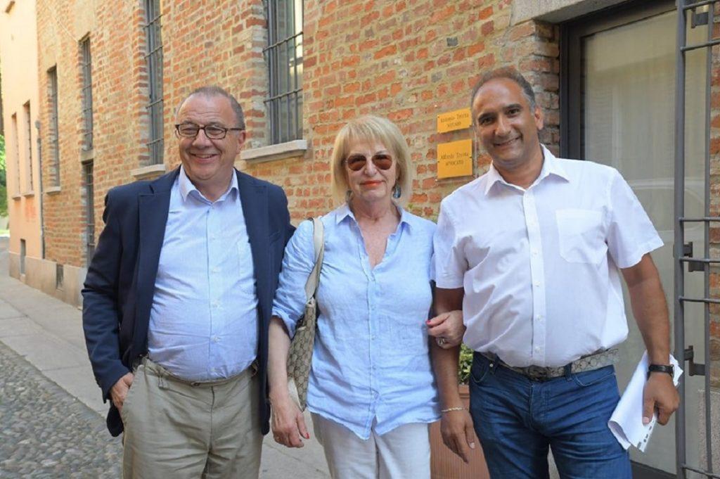 Eccellenza   Pavia tra ottimismo ripescaggio e scontro col comune. E rispunta la Rasparini…