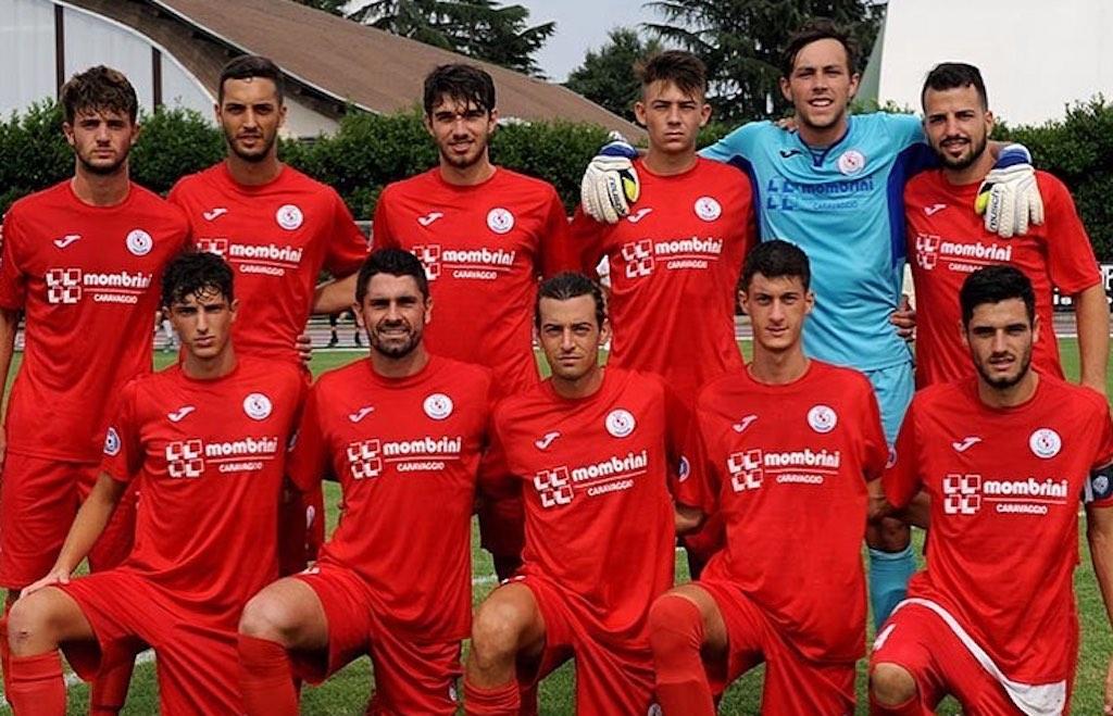 Caravaggio, Serie D Coppa Italia