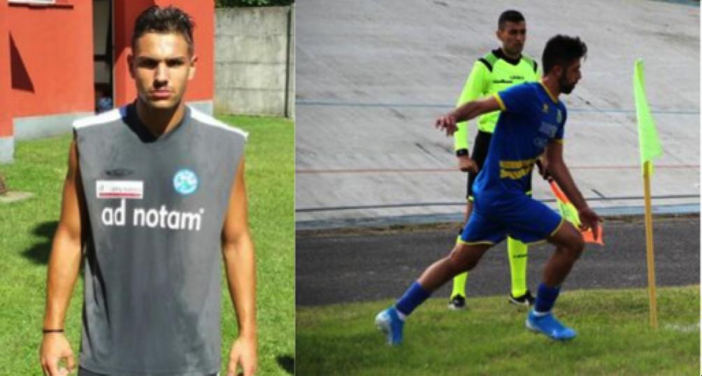 Bepi Calcio Club Prima Categoria A | Scherma – Tasco in prima linea
