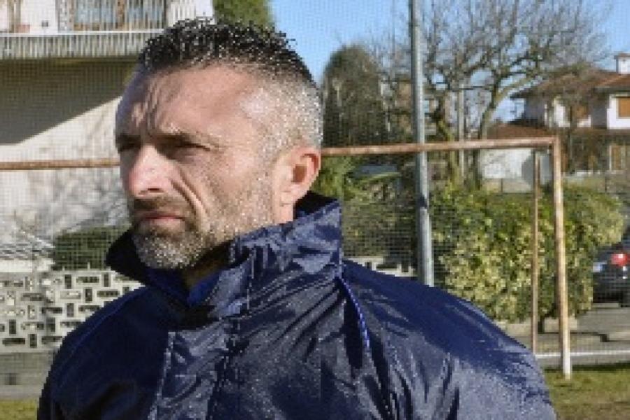 Carlo Belvisi, nuovo tecnico del Lomazzo