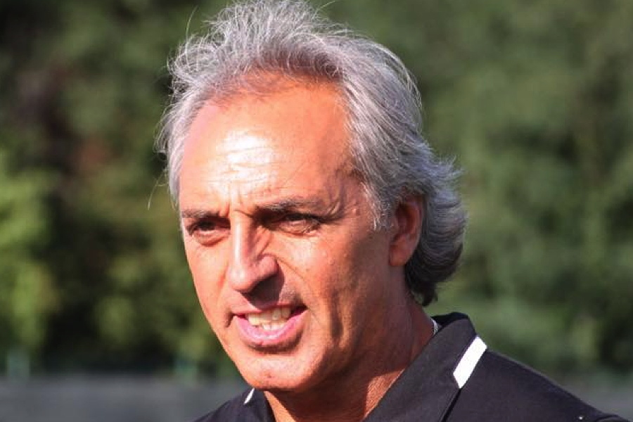Prima Categoria A, Fabio Pasetti ritorna sulla panchina dell'Ispra
