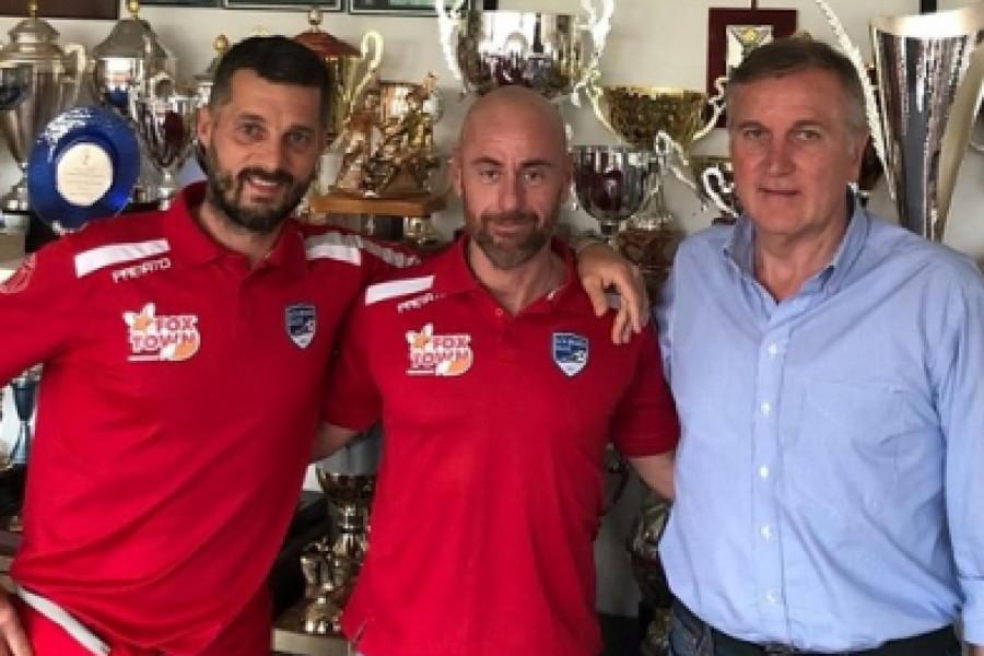 Promozione, Marco Canella si dimette dalla panchina dell'Altabrianza
