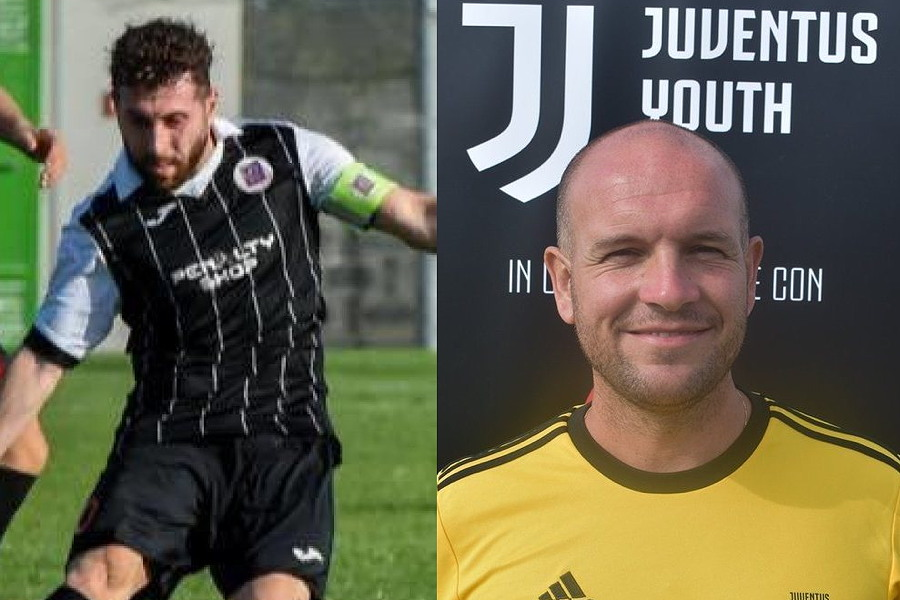 Bepi Calcio Club Promozione A, Antonio Ippolito e Cristian Caon