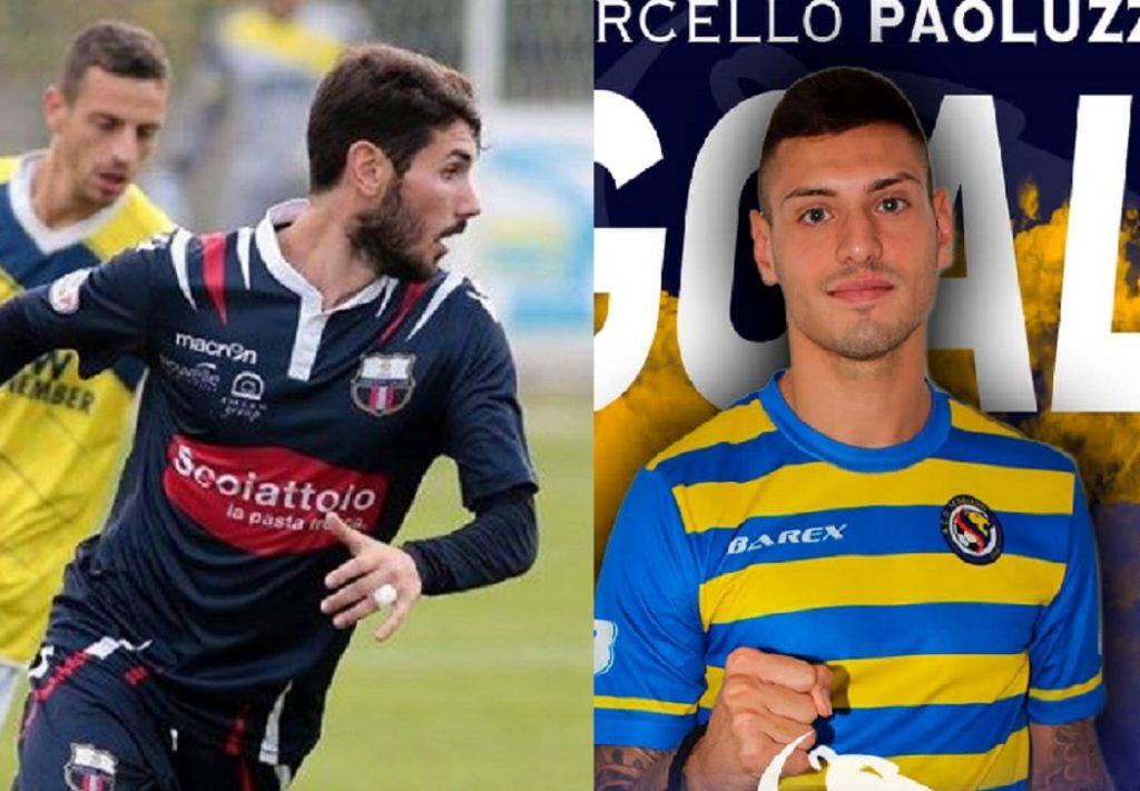 Bepi Calcio Club Promozione A   Una puntata all'attacco con Davide Rampinini e Marcello Paoluzzi