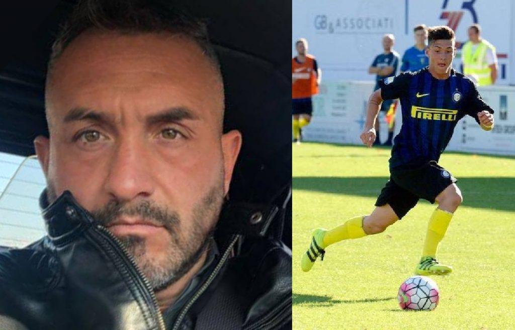 Bepi Calcio Club Prima Categoria B   Lotta salvezza e voglia di vincere con Luca Viviani e Alessandro Bollini Frigerio