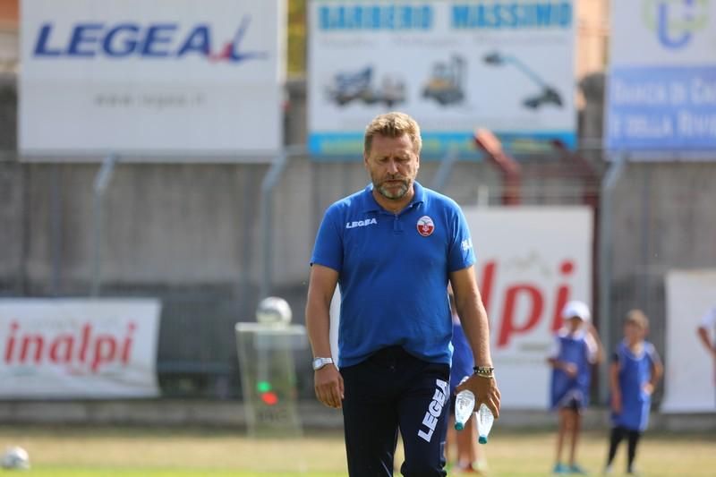 Serie D   UFFICIALE: Gardano nuovo allenatore del Seregno