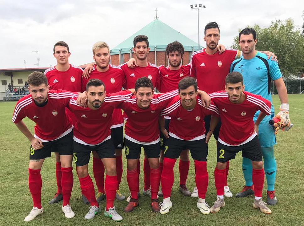Bepi Calcio Club Prima Categoria A   Scapolo e Gaballo per una puntata a tinte biancorosse: c'è l'Ispra