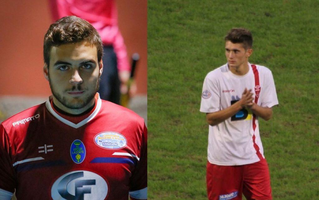Bepi Calcio Club Eccellenza   Iniziamo il nuovo anno con Mirko Bizzi e Roberto Roveda