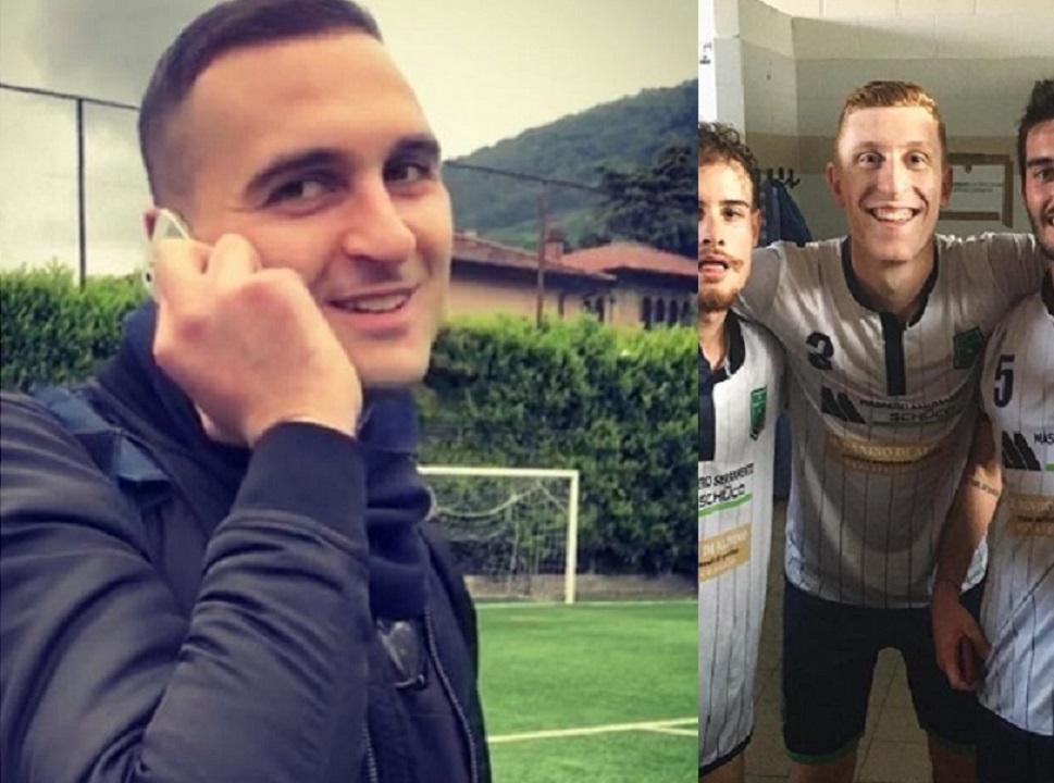 Bepi Calcio Club Prima Categoria B   Rigiochiamo Lomazzo-Guanzatese con Mirko Mauri ed Andrea Maspero