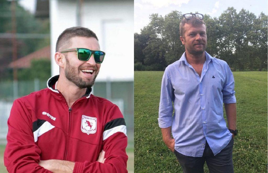 Bepi Calcio Club Prima Categoria A   Una puntata da tecnici con Paolo Marchiorato e Gabriele Saporiti