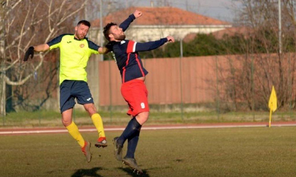 Prima Categoria B | Luca Tallarita il Re Mida del gol: dal bianconero ai colori, con un futuro tutto da scrivere