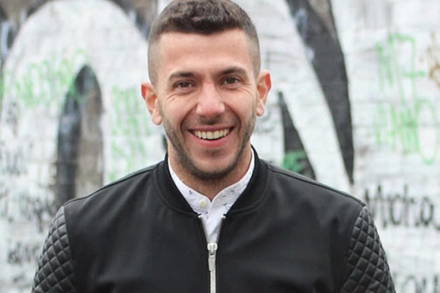 Roberto Cibin, Bovisio Masciago