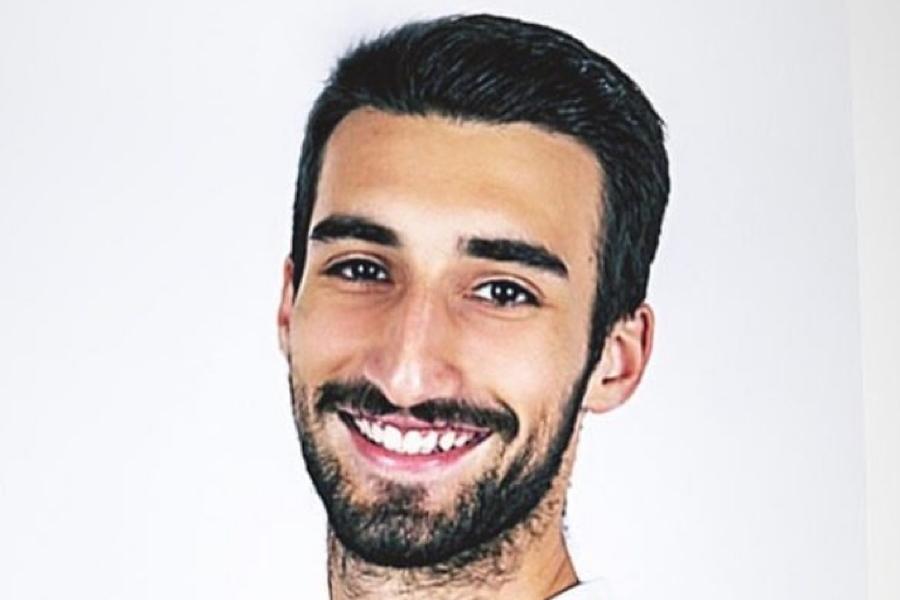 Luca Marinaci, Barzago