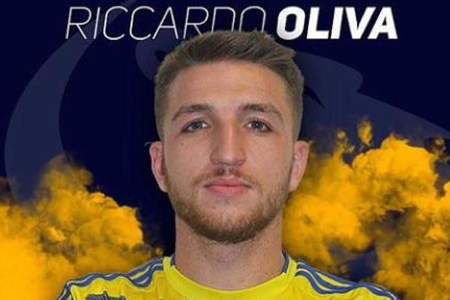 Riccardo Oliva