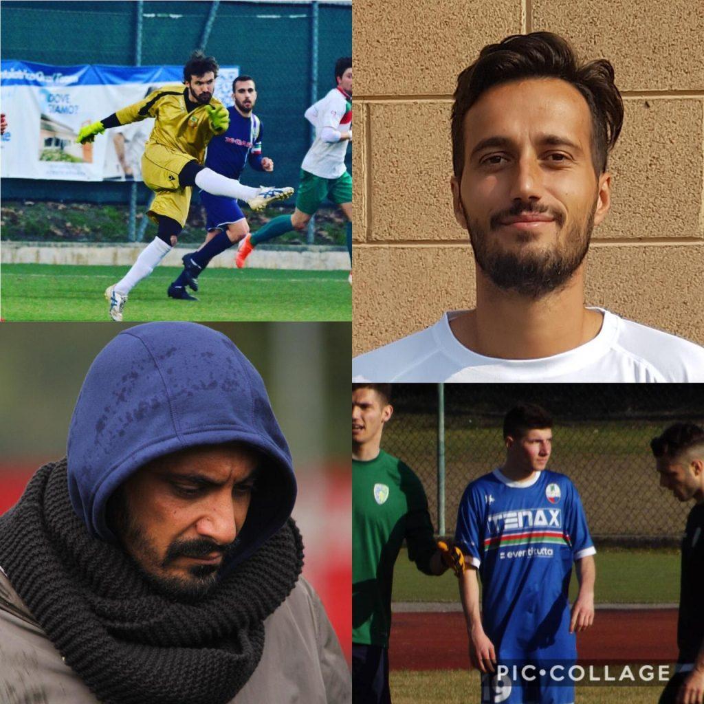 BePi Calcio Club – Promozione B | Gianmaria Pizzi e Max Colombo per l'esordio assoluto