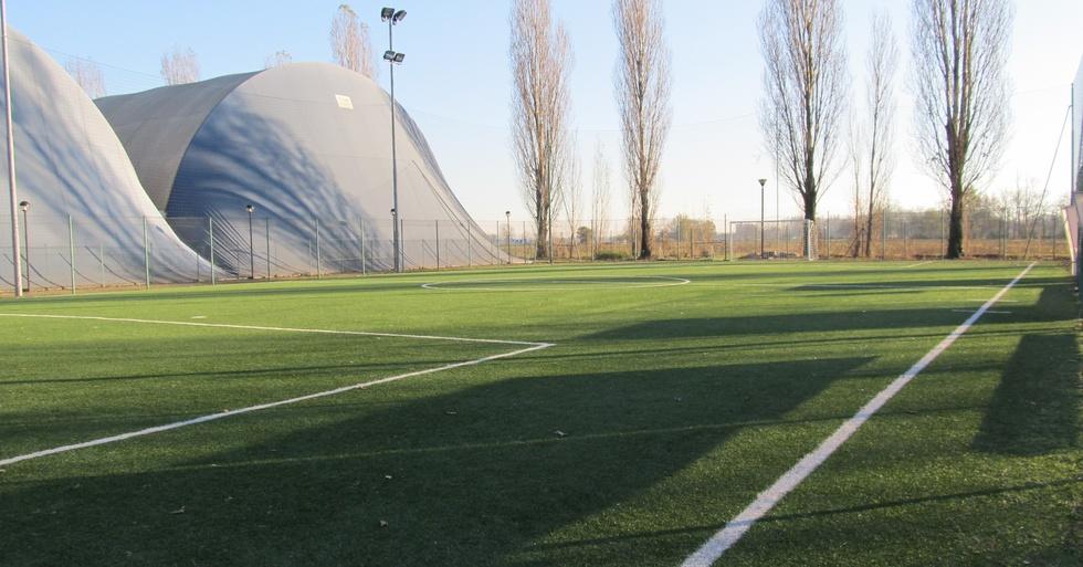 L'aggiornamento della Regione sull'utilizzo degli impianti sportivi