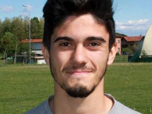 Emanuele Bancora, Lomazzo