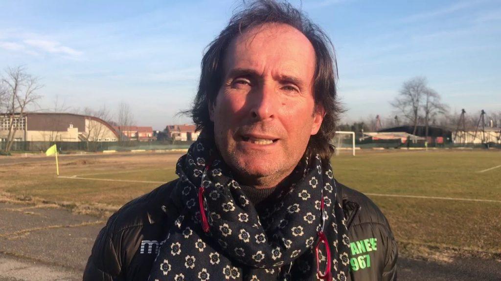 Eccellenza girone A, mister Garavaglia racconta la sua Castanese: « La spensieratezza è la nostra arma vincente»