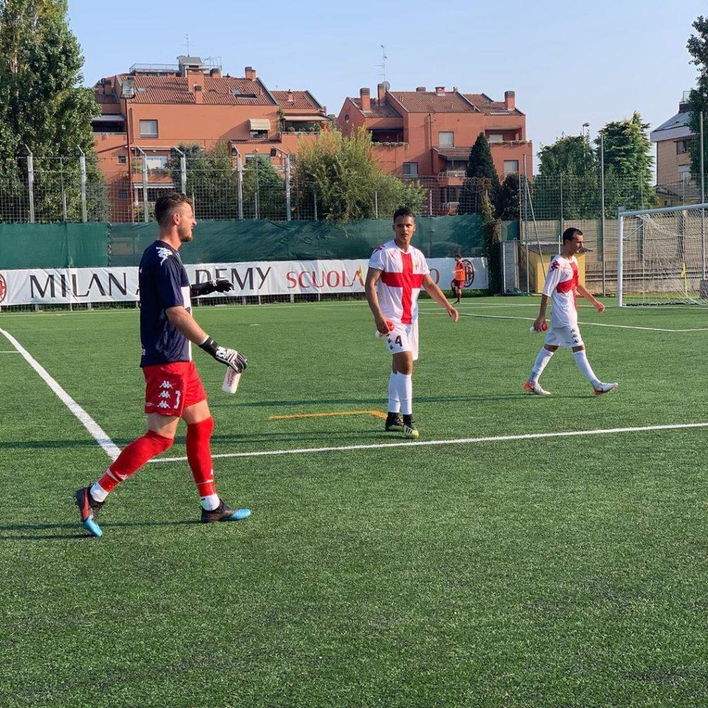 Club Milano, la settimana pre Coppa Italia comincia bene