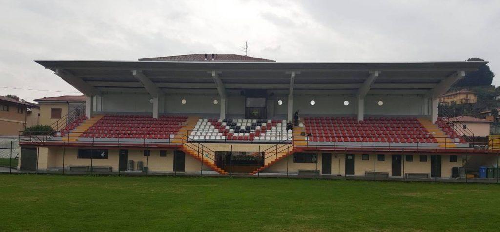 Coppa Italia Eccellenza, il Verbano perde 3-0 a tavolino con il Gavirate e viene escluso