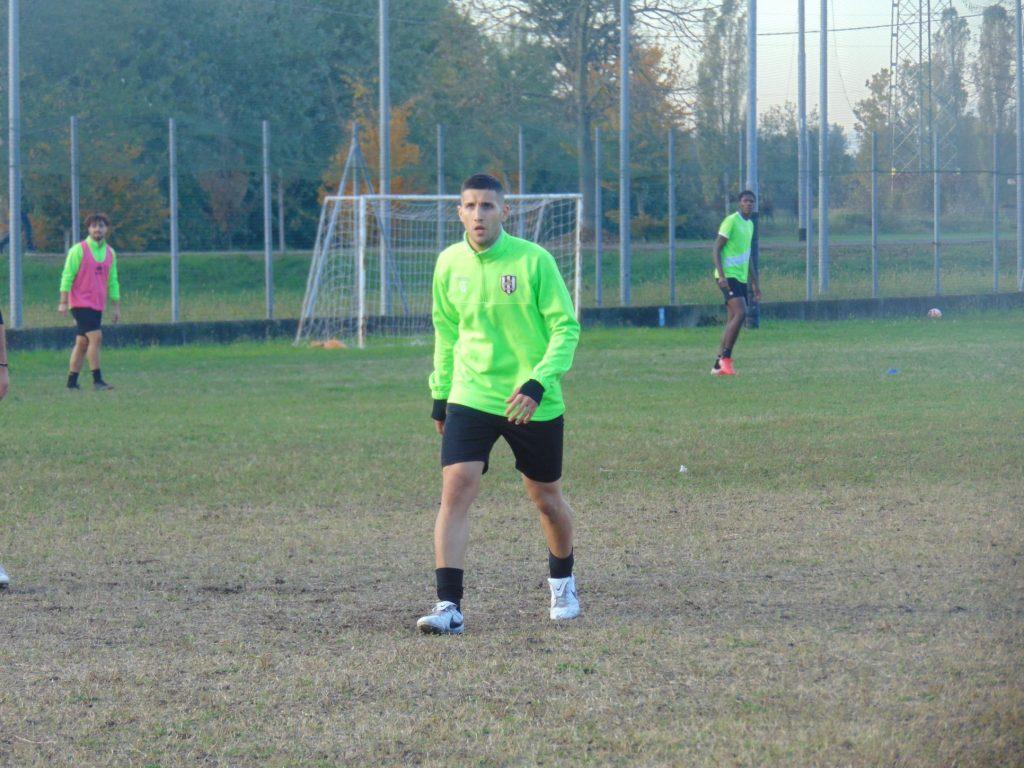 Fanfulla, arriva in prestito l'argentino Franco Carella