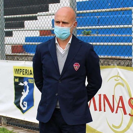 Città di Varese, Sassarini verso l'esonero: la decisione sul futuro dell'allenatore