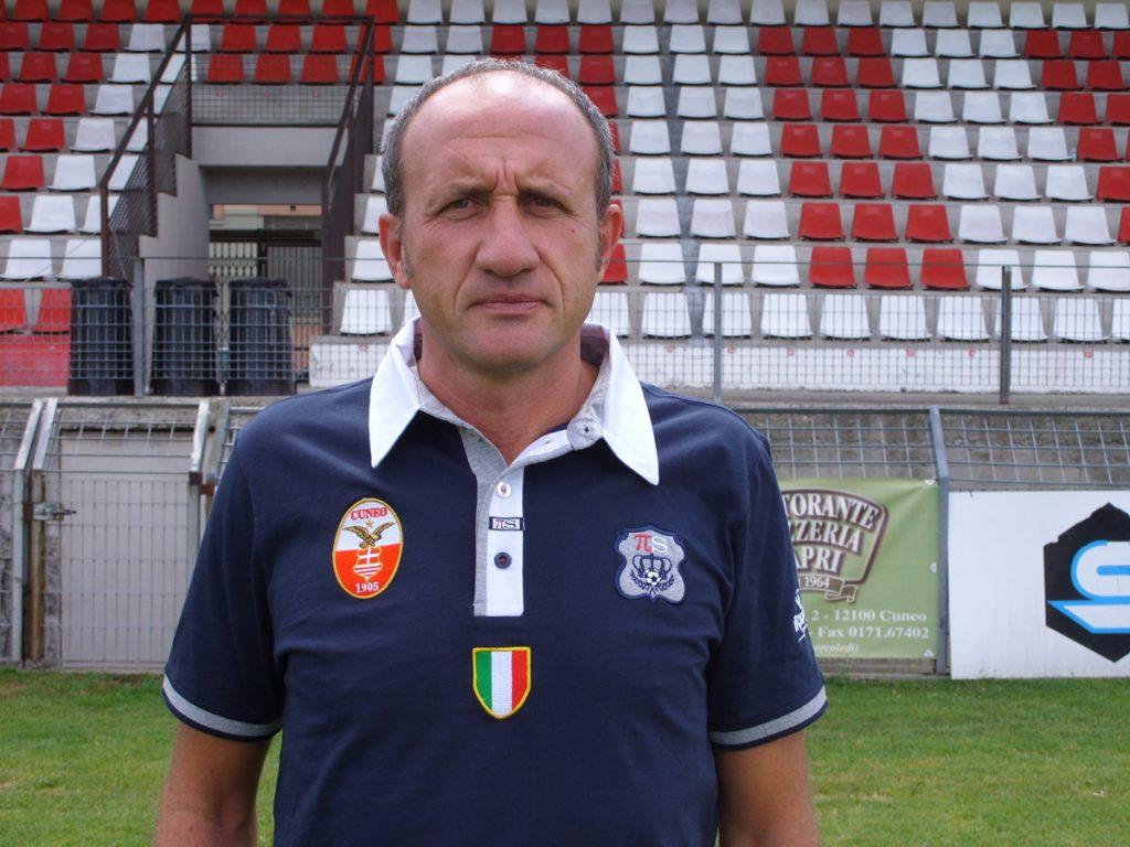 Il Varese cambia in panchina: Ezio Rossi è il nuovo allenatore biancorosso