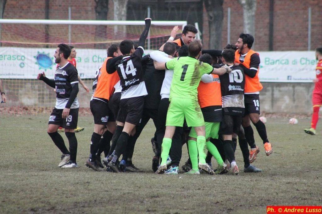 Serie D, girone A: di nuovo in campo