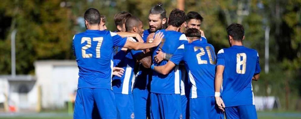 Serie D, girone B: si riparte!