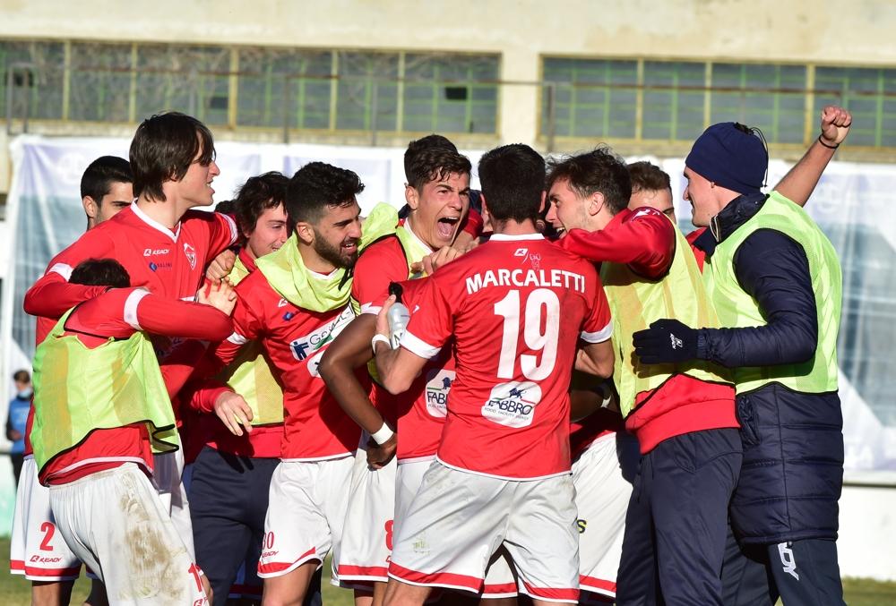 Serie D, girone A: scontro tra le due colonne