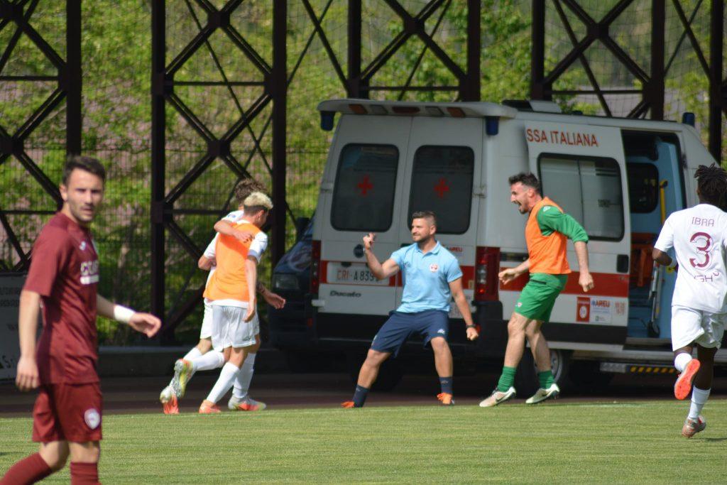 Serie D, girone B: l'anteprima della 31° giornata