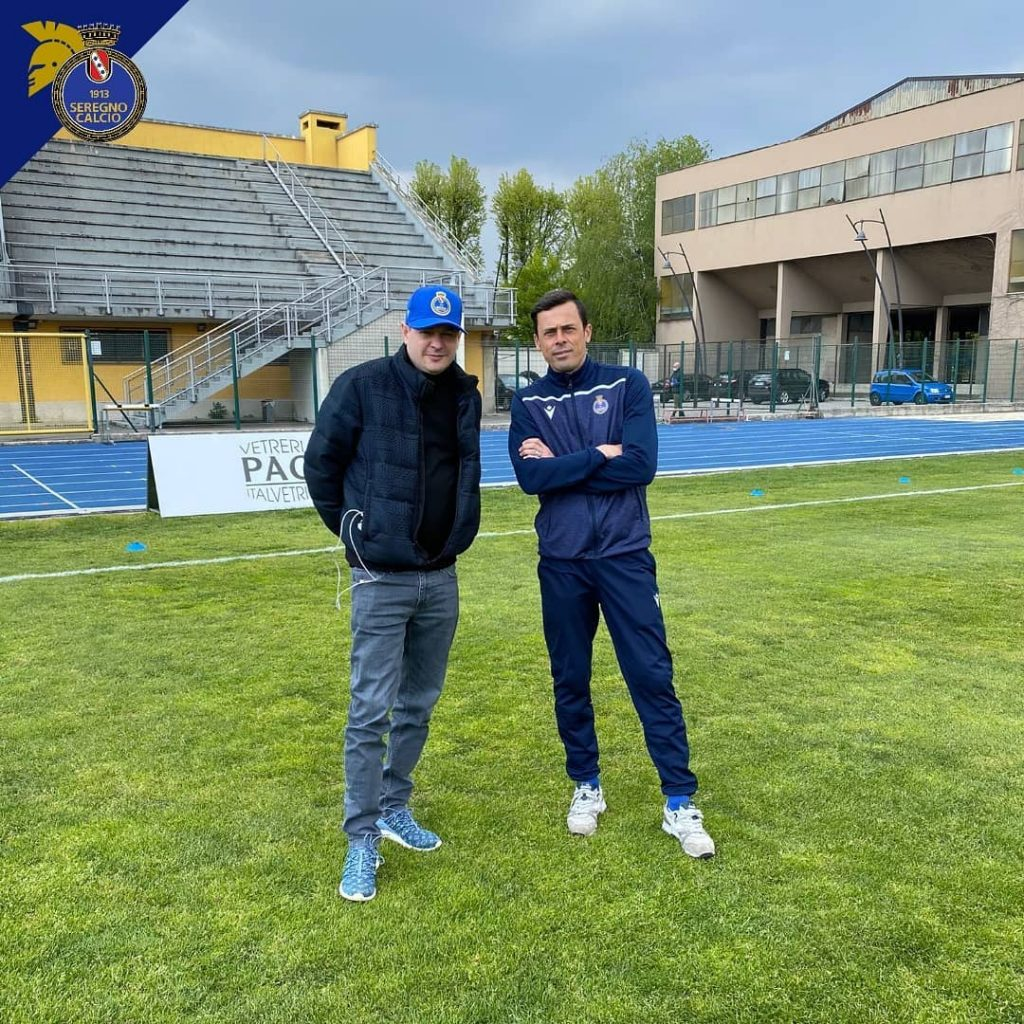 Fanfulla sconfitto, il Seregno inizia a intravedere la Serie C