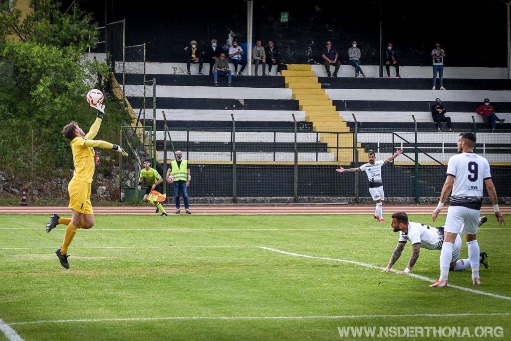 Serie D, girone A: la preview della 33° giornata
