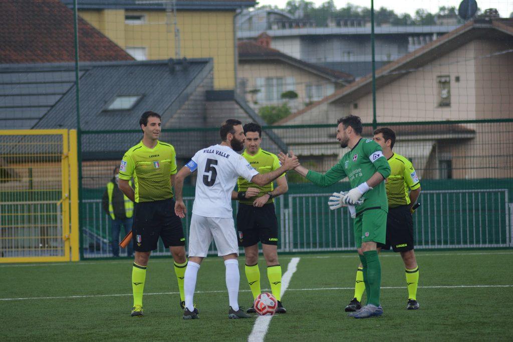 Serie D, girone B: la preview della 30° giornata