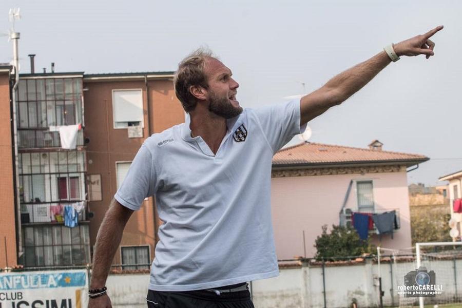 Ciceri nuovo allenatore del NibionnOggiono