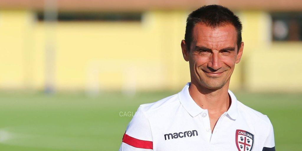 Adesso è ufficiale: Stefano Bellinzaghi è il nuovo allenatore del Crema