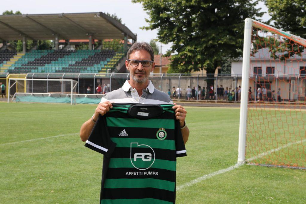 Andrea Ardito è il nuovo allenatore della Castellanzese, per Briano al Saluzzo manca solo l'ufficialità