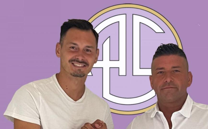 Calciomercato Legnano, rivoluzione in difesa: è arrivato il secondo centrale